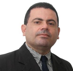 Prof. Heraldo Moreira