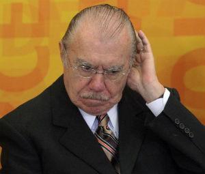 José-Sarney-O-Globo