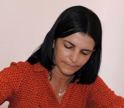Resultado de imagem para Dulce Maciel Pinto da Cunha e o secretário municipal José Orlando Lopes de Araújo,