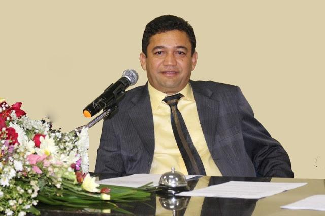 Resultado de imagem para Câmara Municipal de Açailândia, Josibeliano Chagas Farias