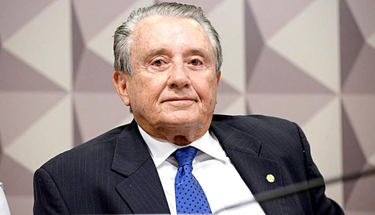 Resultado de imagem para Zé Reinaldo (PSDB)